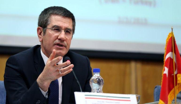 Gümrük ve Ticaret Bakanı Canikli, zor durumdaki esnaf için sıfır faizli kredi için çalıştıklarını söyledi.