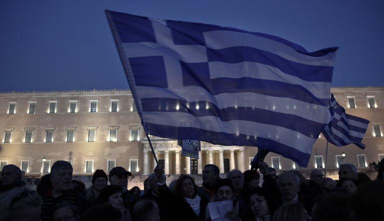 Yunanistan'ın Euro'dan çıkma riski artıyor