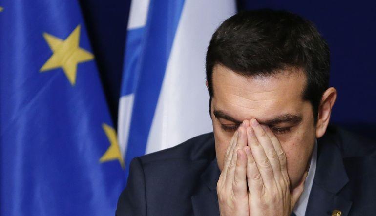 Euro'dan çıkış Yunanistan ekonomisinin önündeki en kötü senaryo