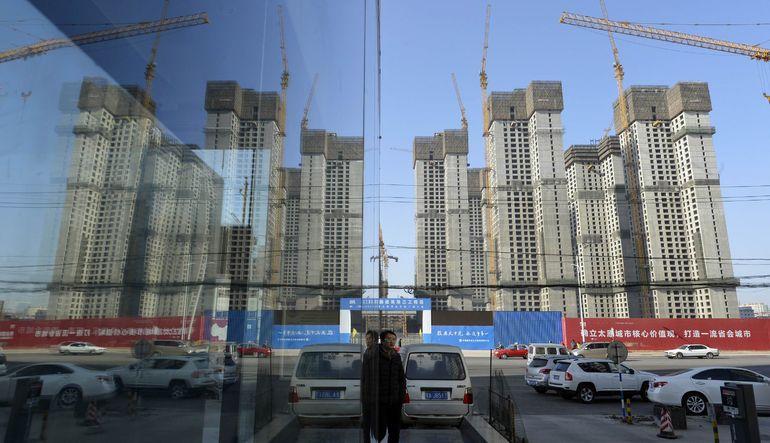 Çin'de emlak sektörü ivme kazanamıyor