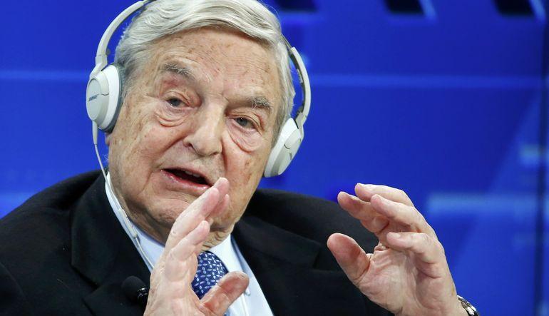 Soros 2 milyar dolarını ABD'den çekti