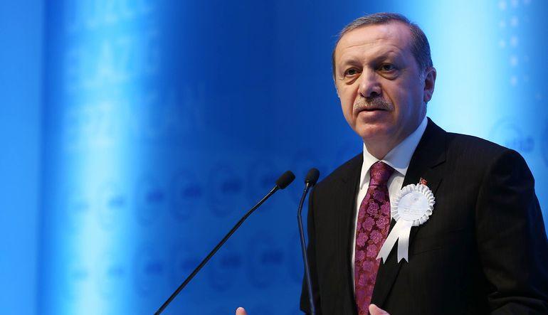 Cumhurbaşkanı Erdoğan, Neçirvan Barzani ile görüşecek
