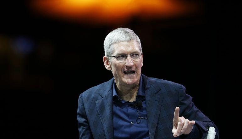 Apple'ın arabası 2020'de yollara çıkabilir