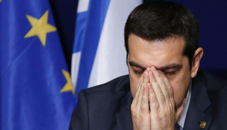 Yunanistan'ın kurtarma programı 4 ay uzatıldı