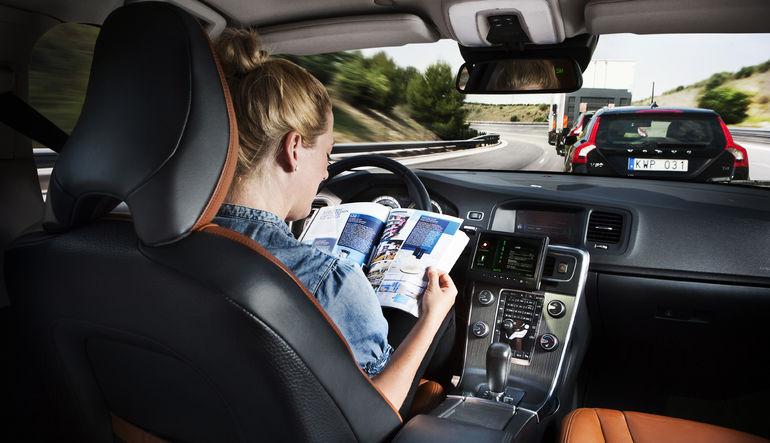 'Volvo keşfedilmemiş bölgeye giriyor'