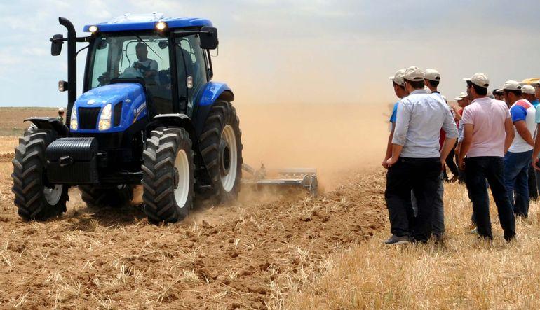 Traktör devinden 2.7 milyar TL'lik ciro