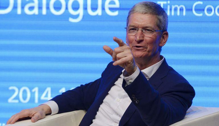 Apple'dan Avrupa'ya 1.9 milyar $'lık yatırım