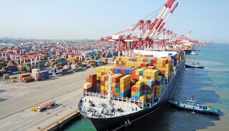Şubat'ta ihracat %13 azaldı
