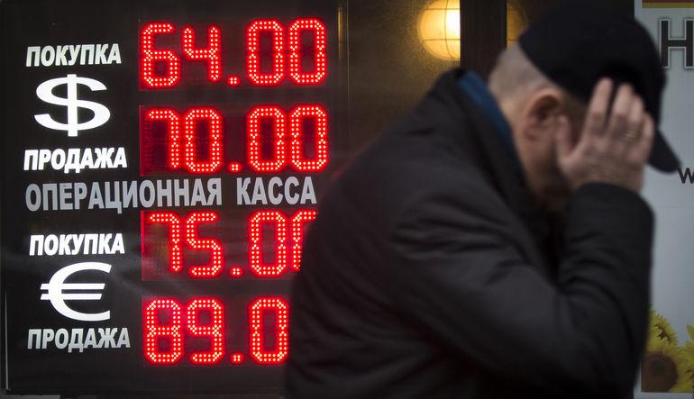 Ukrayna'da temerrüt riski