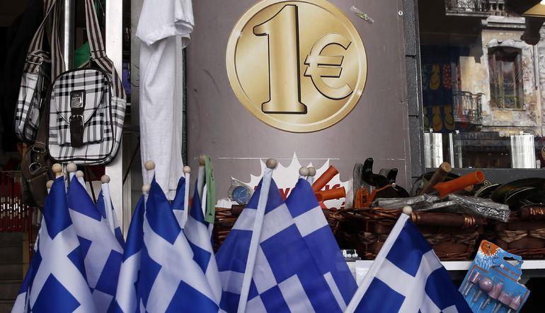 Yunanistan'da reform hazırlığı