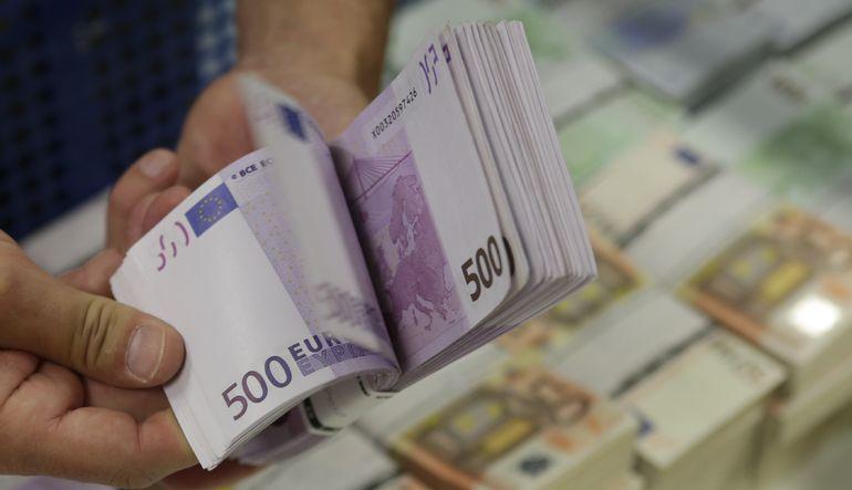 305 milyar Euro'ya ihtiyaç var