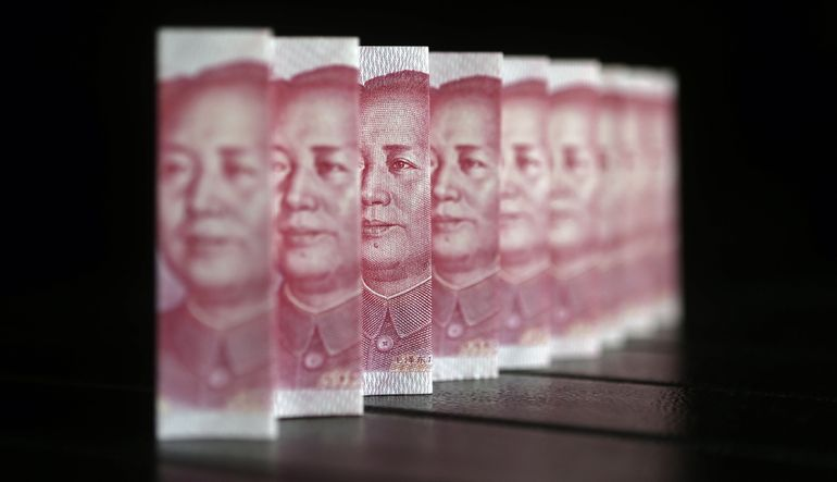 Çin'in kur politikası