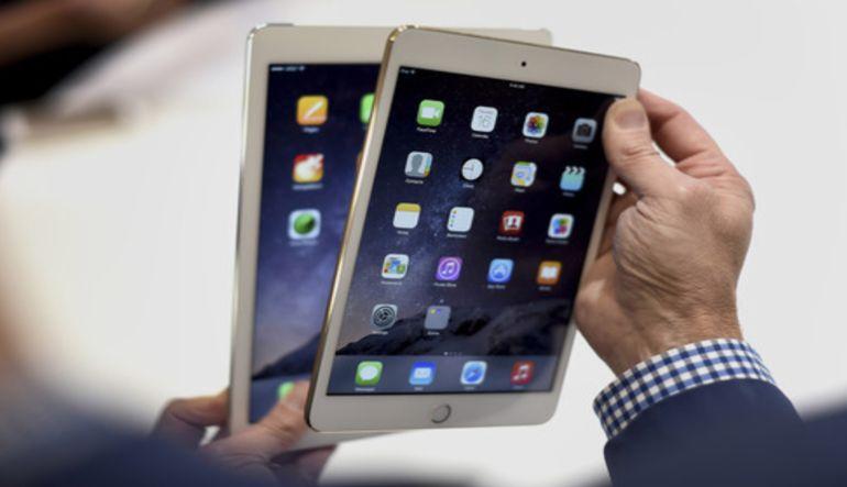 Yeni iPad'in çıkışı erteleniyor