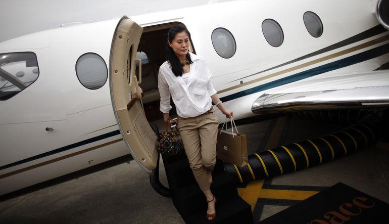 76 bin milyoner Çin'den göçtü