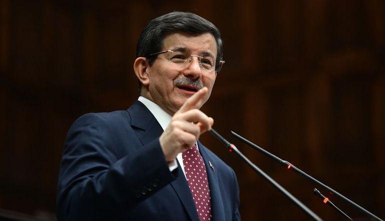 Başbakan Ahmet Davutoğlu: Merkez Bankası bağımsızdır