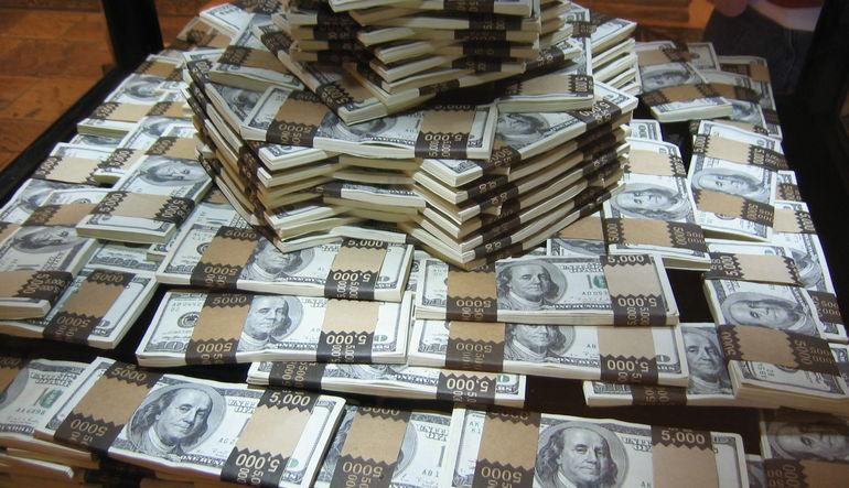 HSBC'nin dolar tahmini