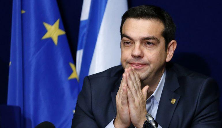 'Yunanistan zor durumla karşı karşıya'