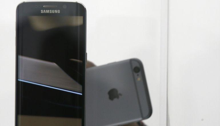 S6'yı iPhone'dan ayıran 10 özellik