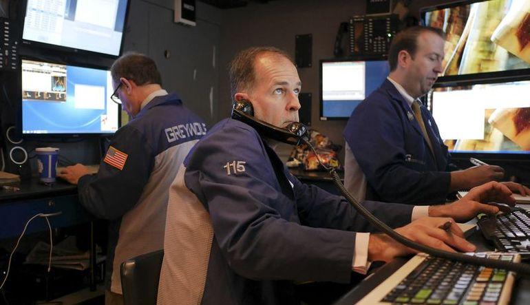 Faiz endişesi ABD piyasalarını hareketlendirdi