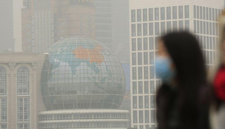 İklim değişikliği sağlığı etkiliyor