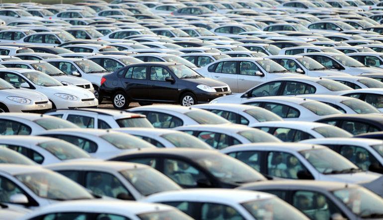 Otomotiv ihracatı düşüyor