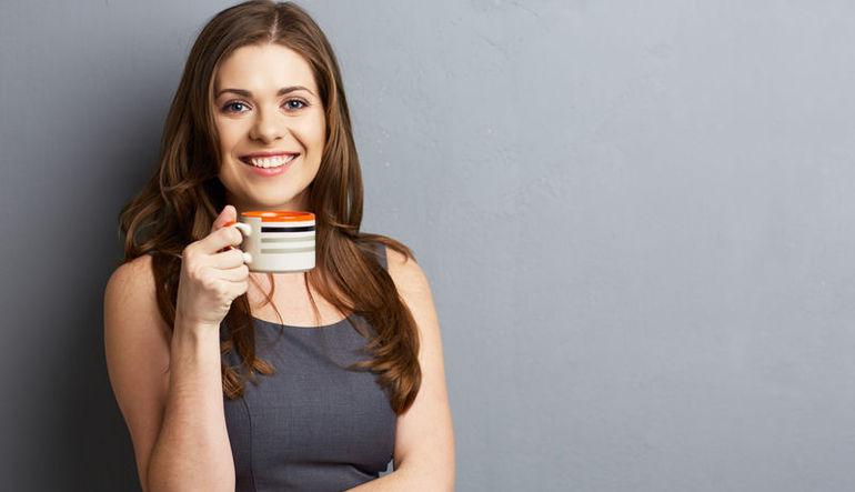 Kahve kalp krizi riskini azaltıyor