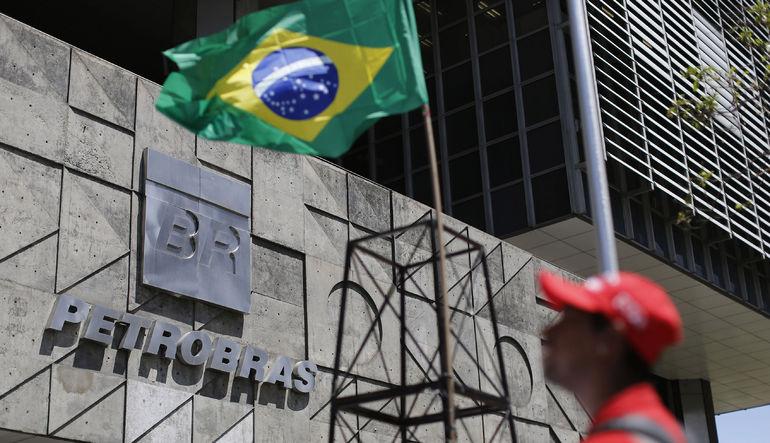 Petrobras skandalı büyüyor