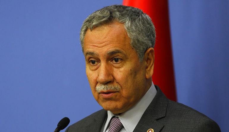 Fidan yeniden MİT Müsteşarı