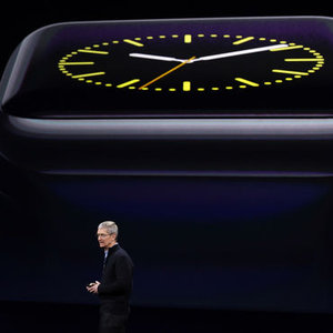 APPLE WATCH'LAR 349 DOLARDAN SATIŞA ÇIKACAK