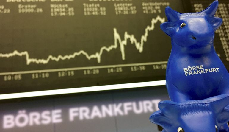 AMB Alman tahvil alımını sürdürüyor