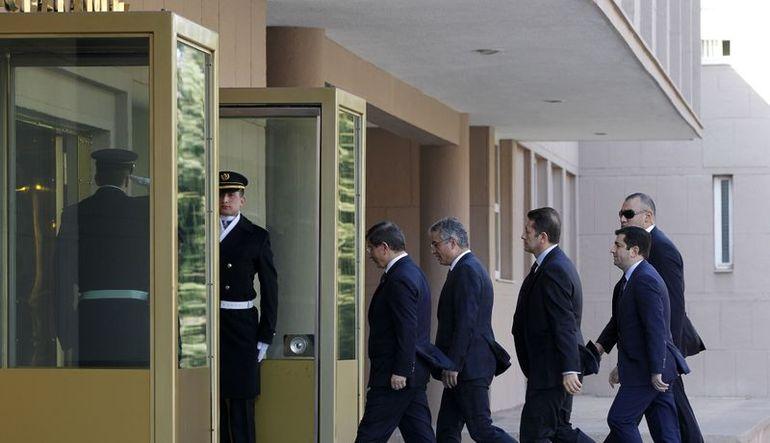 Başbakanlık: TL'nin kaybı gelişen ülkelerden bir miktar fazla olmuştur