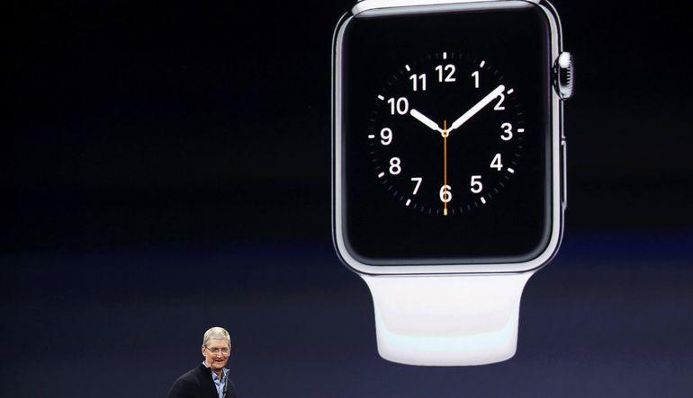 Apple Watch İsviçre saat üreticilerinin sonunu getirebilir