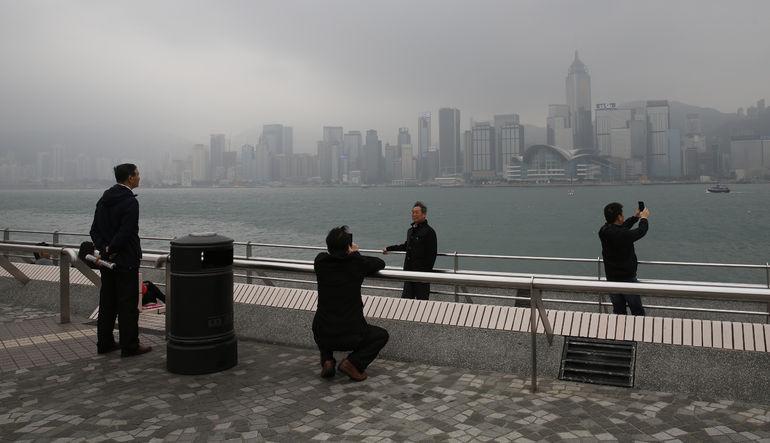Dünya Çinli turistleri bekliyor