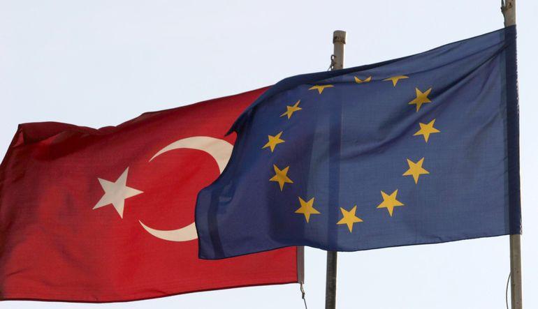 Avrupa Enerji Birliği'nden Türkiye'ye stratejik ortaklık daveti