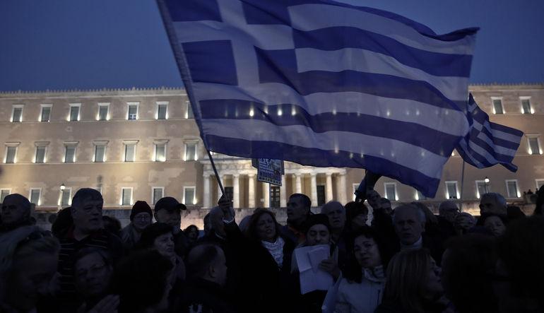 Kreditörler Atina'ya gidiyor