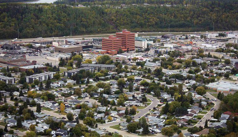 Kanada'nın Taber kentinde küfretmenin faturası 500 dolar