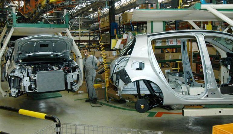 Otomotivin parite kaybı 450 milyon $