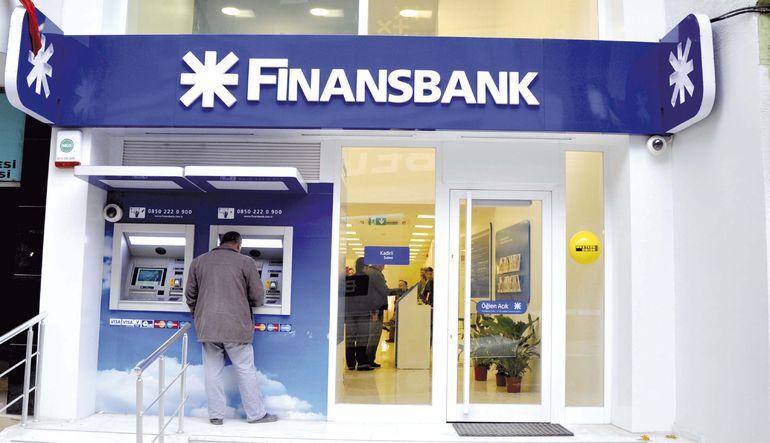 Finansbank'tan NBG açıklaması