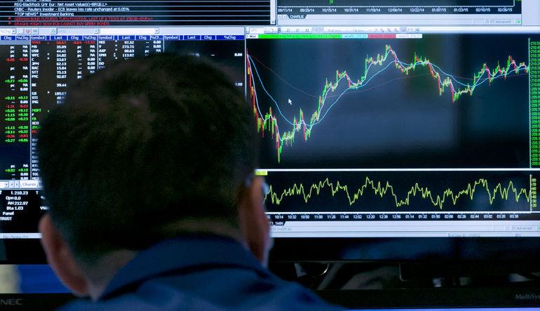 """Yurtiçi piyasalar """"görüşme"""" öncesi pozitif"""