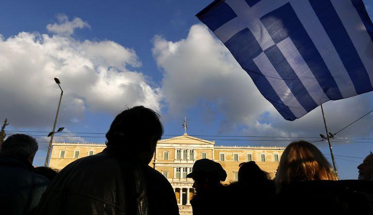 Yunanistan görüşmeleri başladı