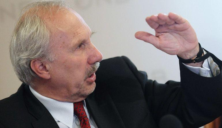 """Avrupa Merkez Bankası Yönetim Kurulu Üyesi Ewald Nowotny, """"Tahvil faizleri uzun süre bu seviyede kalmaz"""" dedi"""