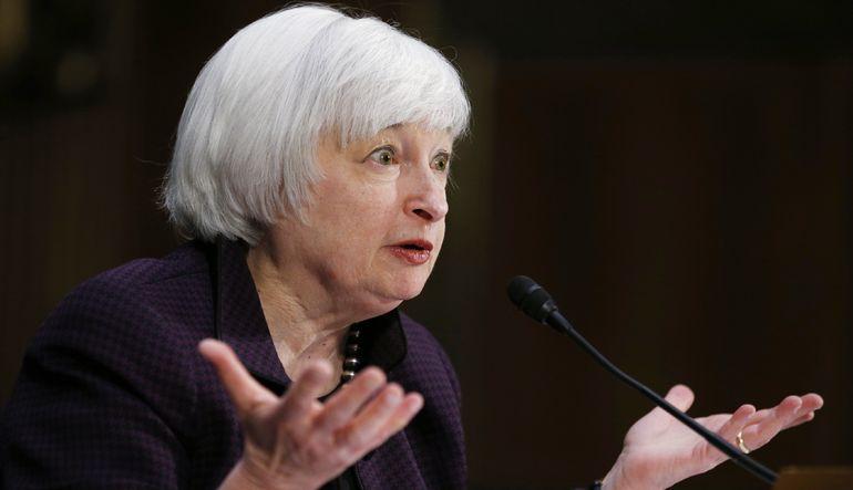 Fed Başkanı Janet Yellen'a baskı artıyor