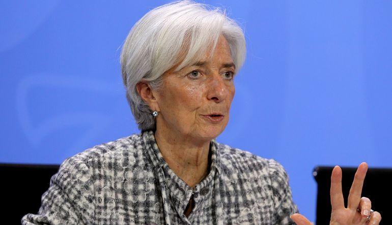 IMF Başkanı Lagarde uyardı