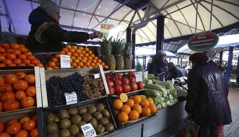 'Rusya gıda ambargosunu bazı AB ülkeleri için esnetebilir'