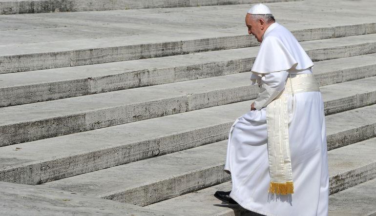 Vatikan gizli bankacılığı sonlandırmaya yaklaşıyor