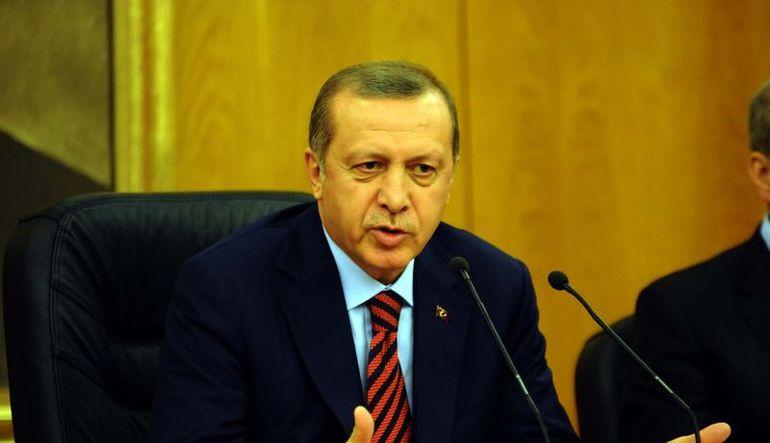 Cumhurbaşkanı Erdoğan'dan ''zirve'' yorumu