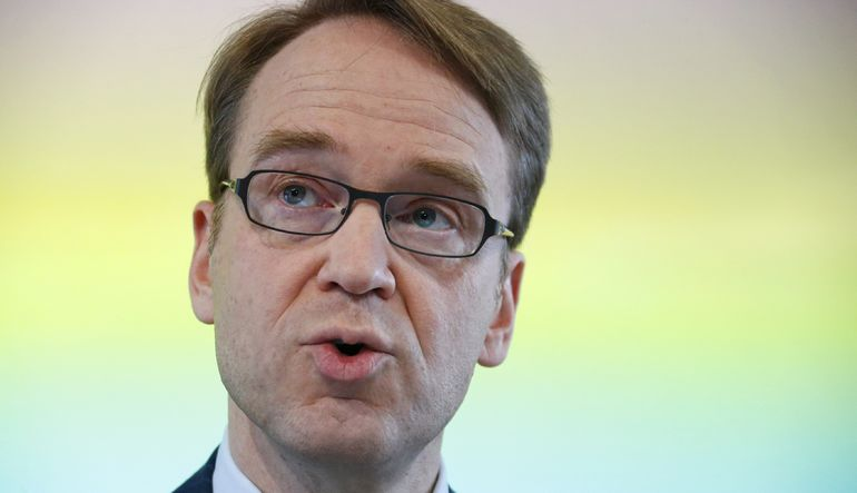 Bundesbank'tan QE çıkışı