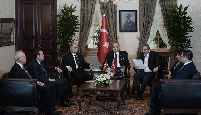 Ankara Gündemi: 13 Mart
