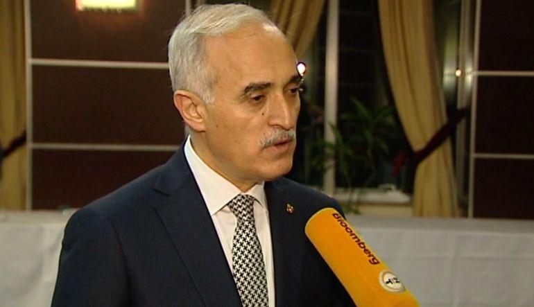 Müsiad Başkanı Nail Olpak: Seçimler 5 yıla çıkarılmalı