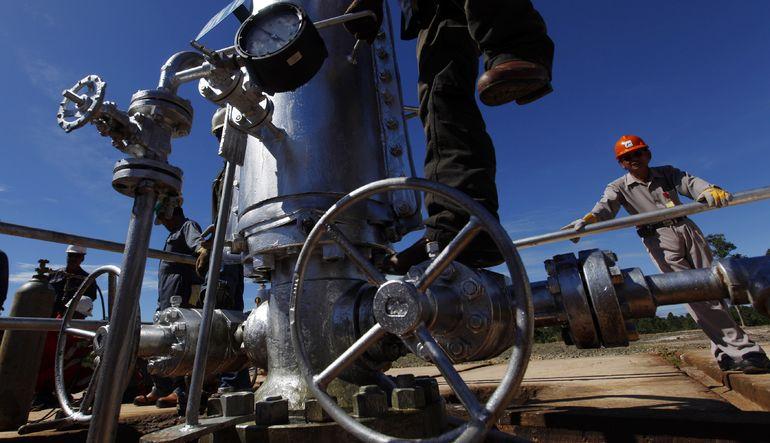 UEA petrol talep tahminini yükseltti